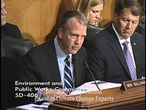 Sen. Dan Sullivan (R-AK) on Federal Overreach