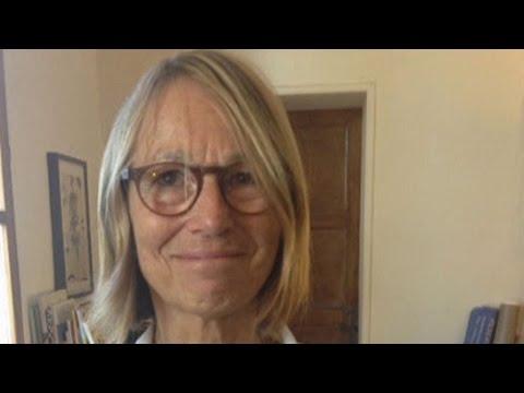 """Françoise Nyssen : """"Le travail d'éditeur procure de la joie"""""""