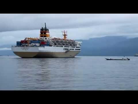 Lagu Daerah Papua Masayori - Nona Rospina