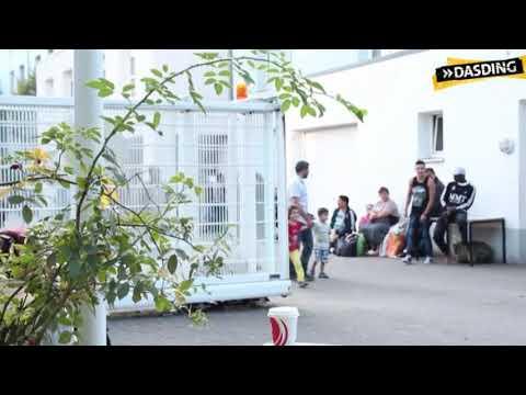 Zjarr në qendrën e azilantëve në Gjermani, vdes shqiptarja - Top Channel Albania - News - Lajme