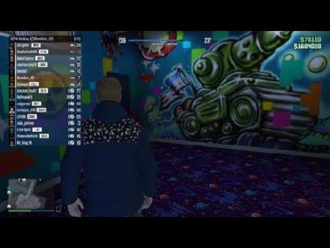 Casino Raub