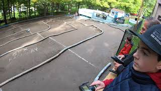 1/8 Scale Buggy Racing [4K60 HyperSmooth] GFX 2018 Points Series Round 7 - Netcruzer RC
