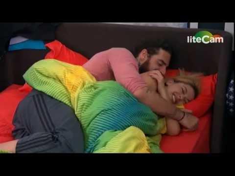 Liztin's First Kiss 7/25 BB17