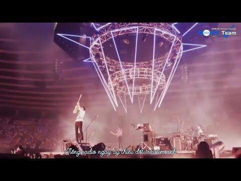 [Vietsub] CNBLUE - Radio @2017 Spring Live SHAKE SHAKE in Osaka DAY 1 {BOICE Team}