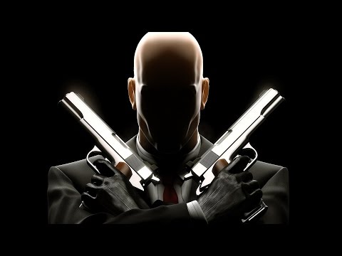 The Hitman Is A Voodoo Child GMV
