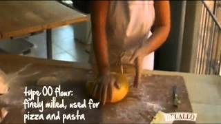 Making Fresh Pasta | Fresh Filled Pasta In Bologna, Italy