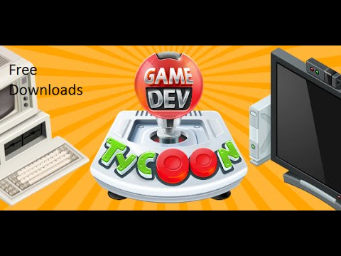 game dev tycoon free windows