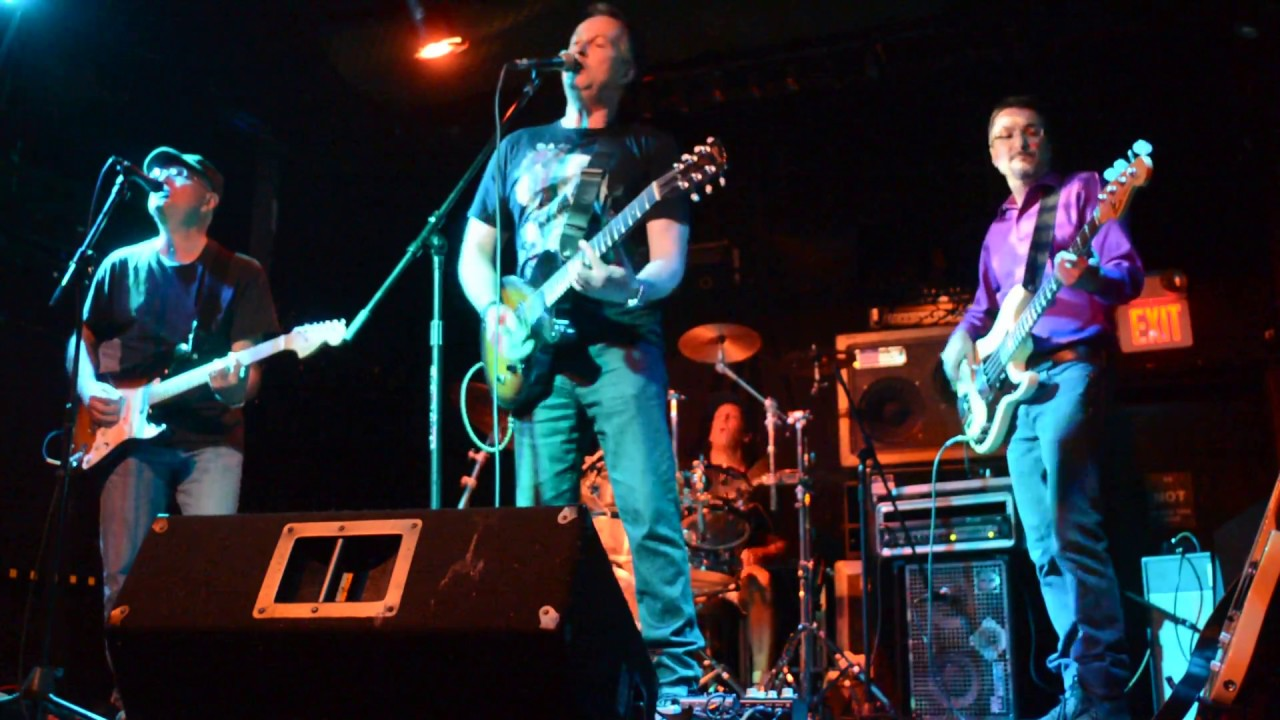 Ice Box Band July 13 at Live Wire Lounge Chicago - YouTube