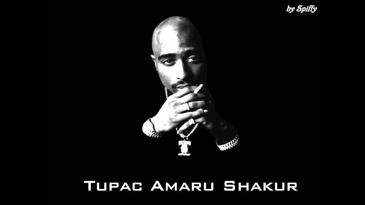 An Analysis of the Song Changes by Tupac