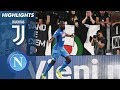 Download Juventus 0-1 Napoli  | Highlights | Giornata 34 |