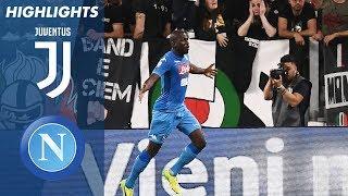 Juventus - Napoli 0-1 - Highlights - Giornata 34 - Serie A TIM 2017/18 streaming