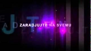 SCNet WORLD-Promotivni video