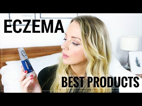 ECZEMA – WHAT PRODUCTS I USE | Paula Holmes