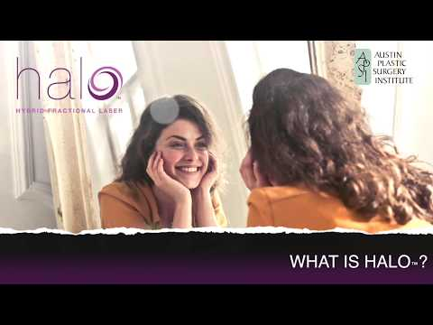 Halo Treatment at Austin Plastic Surgery Institute & Skin Care Clinic