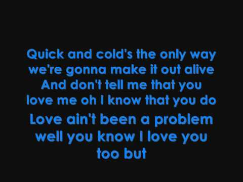 Martina McBride - Closing Time lyrics