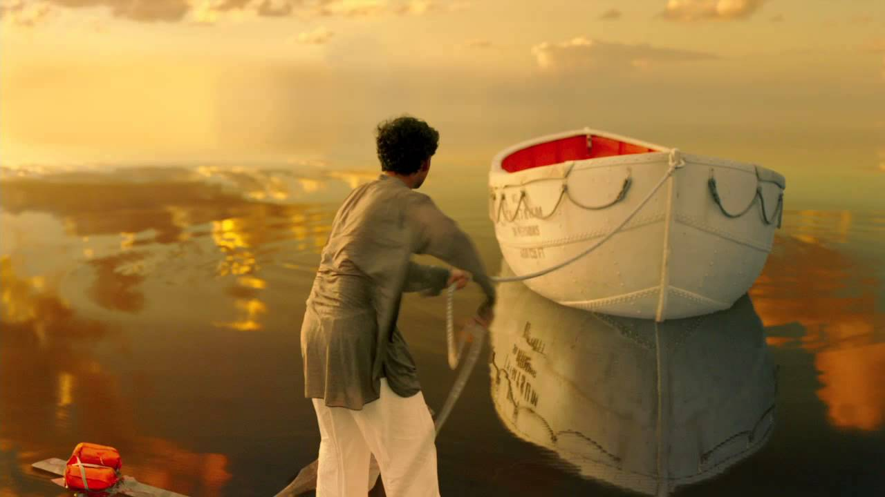 Life of Pi | Official Trailer 2 | 20th Century FOX