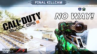 NO WAY I HIT THIS!(INSANE BO3 TRICKSHOT)
