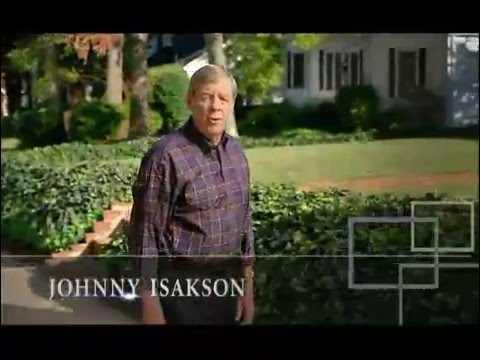 Johnny Isakson for Senate: Neighborhoods (2010)