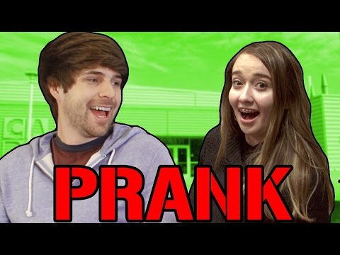 ULTIMATE HIGH SCHOOL PRANK