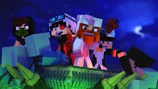 LP. #7 ДНЕЙ ЧТО БЫ УМЕРЕТЬ В МАЙНКРАФТЕ! ОБОСНОВАЛИСЬ В ДОМЕ! Minecraft 7 day to Mine