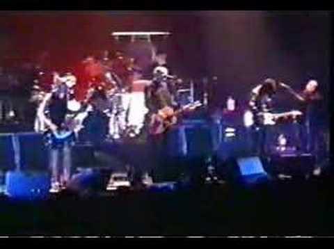 The Smashing Pumpkins - Stumbleine (Live)