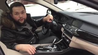 BMW 523i [ найдем-авто.рф ] Стоит ли брать БМВ с пробегом? Сравнение BMW 5 Audi А6 и Mersedes Е