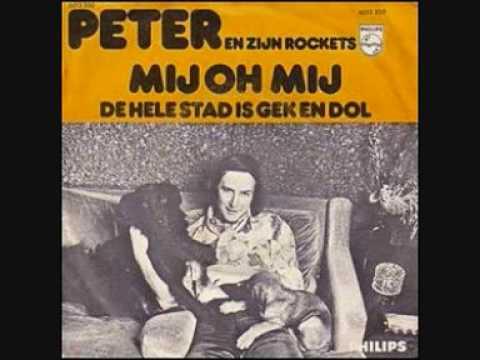 Peter Koelewijn - Mij Oh Mij