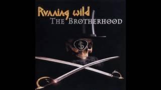 RUNNING WILD The Brotherhood 2002 Full Album