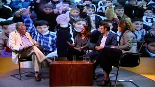 The Debate: Youth, Conflict and Peace Building with Martin Bell