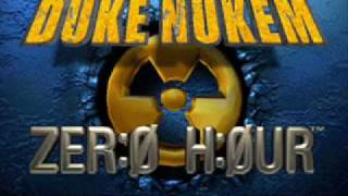 Duke Nukem: Zero Hour Soundtrack - Liberty or Death