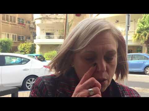 ISRAELE Sigal Avivi su piano espulsione richiedenti asilo africani