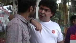 saleem pheku in gulbarga-tv commercial