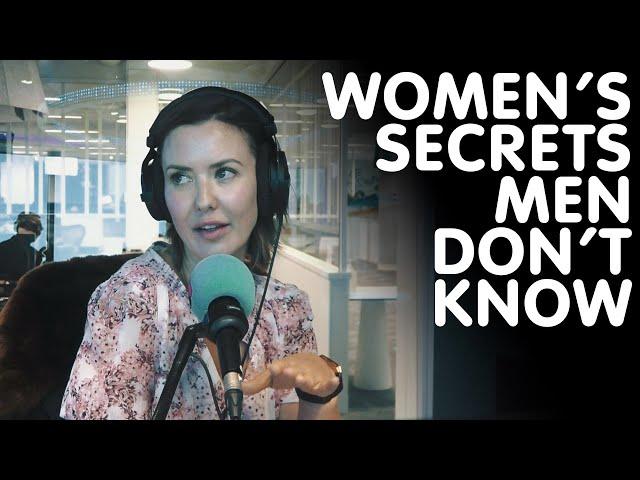 Women's Secrets Men Don't Know | HIt105