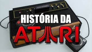 História da Atari em português