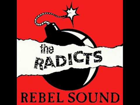 THE RADICTS - kids of the nation.wmv
