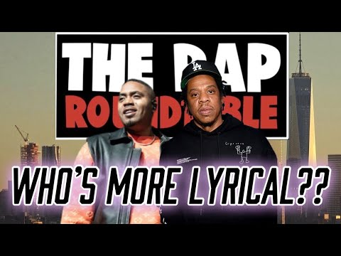 The Nas Jay Z Beef: Who's The Better Lyricist?