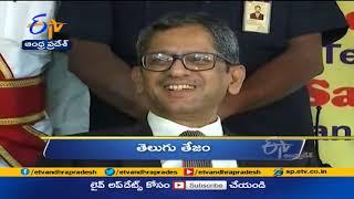 12 Noon   Ghantaravam   News Headlines   6th April 2021   ETV AndhraPradesh