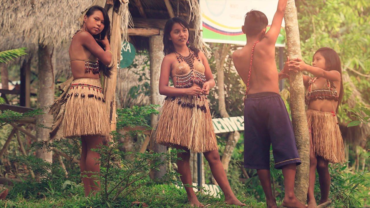 """Download Puerto Turístico Amazónico """"Misahuallí"""" - Ecuador"""