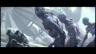 Mass Effect 3 - Take Earth Back trailer