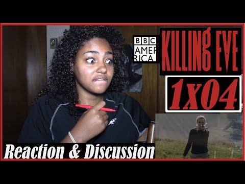 Killing Eve 1x04- Sorry Baby Reaction & Discussion