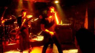 """Presomnia - """"Another Shade of Purpose"""" Live @ The Rock House 2/5/2010"""