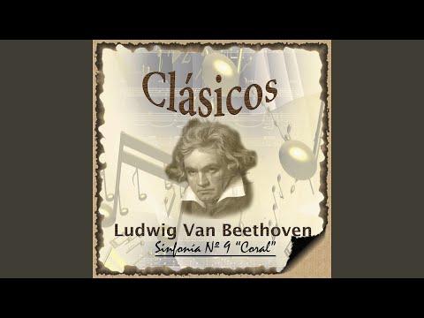 Sinfonía No. 9 in D Minor, Op. 125