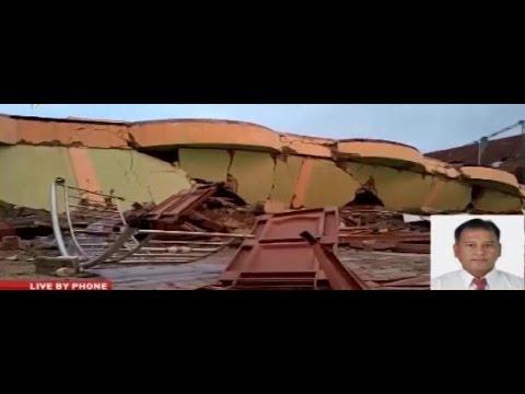 Penjelasan Gempa 6.4 SR Di Aceh Terjadi Akibat SESAR Aktif