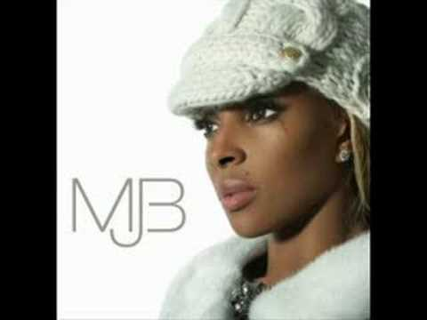 Mary J. Blidge - Just Fine W/ Lyrics