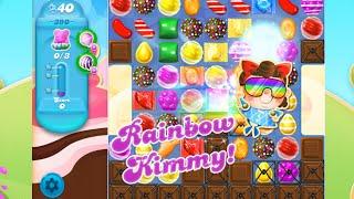Candy Crush Soda Saga Level 62   CRAZY SUBLIME COLORING + COLOR BOMB