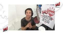 Justin Jesso über Quarantäne, die wahre Liebe und Elvis