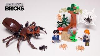 Lego Harry Potter 75950 Aragog