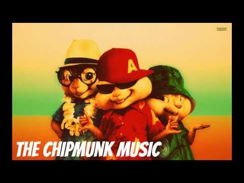Bruno Mars - Lazy Song (Radio Edit) [LYRICS] [Chipmunk Version]