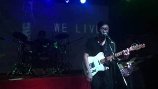 Ngọt - Bartender - Live at the Hanoi Rock City 26/8/2016