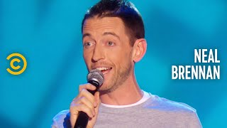 "Neal Brennan: ""We Have Enough Porn"""